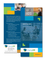 AUI_ClarityHR rack card_Home Page