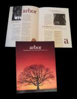 Arbor 8.5x11 Brochure