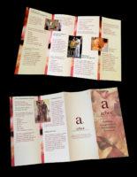 Arbor Quad-Fold Brochure