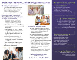 Caring Senior Choices Trifold2