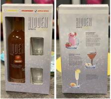 Hidden Spirits Gift Box