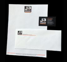 J3 Stationery